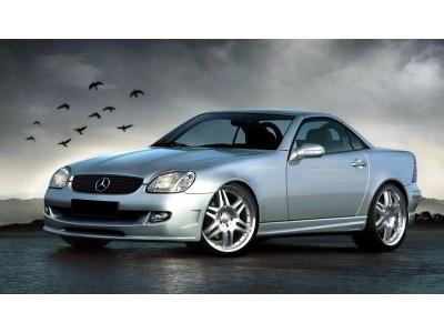 Mercedes SLK R170 Body Kit BD