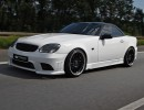 Mercedes SLK R170 Body Kit PR