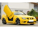 Mercedes SLK R170 Body Kit Recto