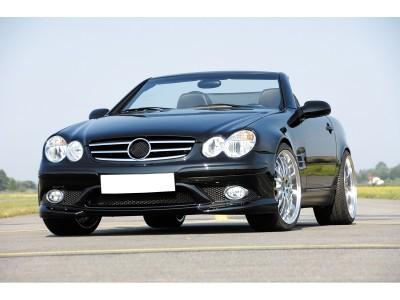 Mercedes SLK R170 Body Kit SL-Look