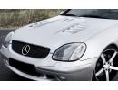Mercedes SLK R170 Capota Sonic