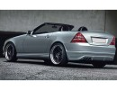 Mercedes SLK R170 Eleron SX