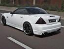 Mercedes SLK R170 PR Rear Bumper