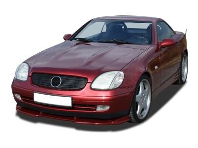 Mercedes SLK R170 Praguri GT5