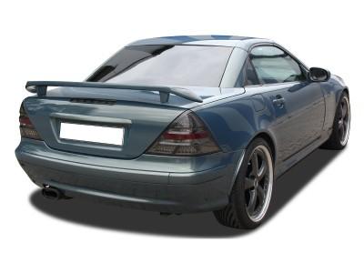 Mercedes SLK R170 RX Rear Wing