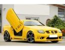 Mercedes SLK R170 Recto Body Kit