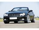 Mercedes SLK R170 SL-Look Body Kit