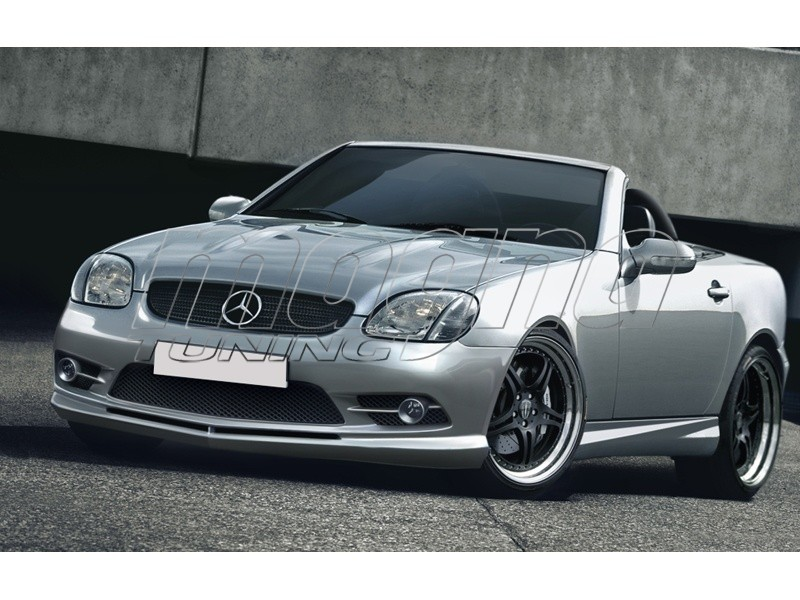 mercedes slk r170 sx body kit. Black Bedroom Furniture Sets. Home Design Ideas