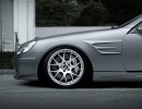 Mercedes SLK R170 Sonic Front Wheel Arches