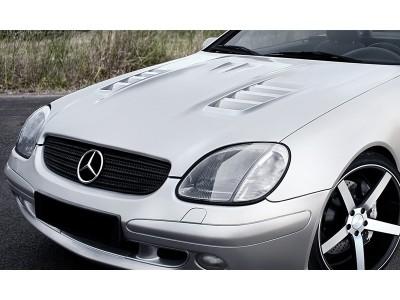 Mercedes SLK R170 Sonic Motorhaube