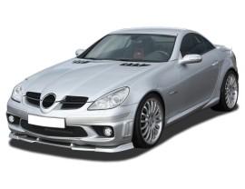 Mercedes SLK R171 AMG Verus-X Front Bumper Extension