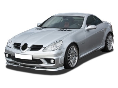Mercedes SLK R171 AMG Verus-X Frontansatz