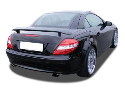 Mercedes SLK R171 Eleron RX