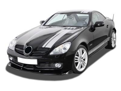 Mercedes SLK R171 Facelift Extensie Bara Fata V2