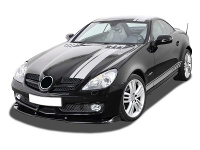 Mercedes SLK R171 Facelift V2 Front Bumper Extension