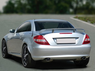 Mercedes SLK R171 LX Rear Wing