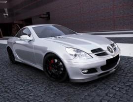 Mercedes SLK R171 MX Front Bumper Extension