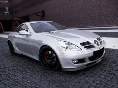 Mercedes SLK R171 MX Frontansatz