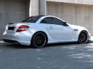 Mercedes SLK R171 R172-AMG-Look Body Kit