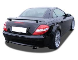Mercedes SLK R171 RX Rear Wing