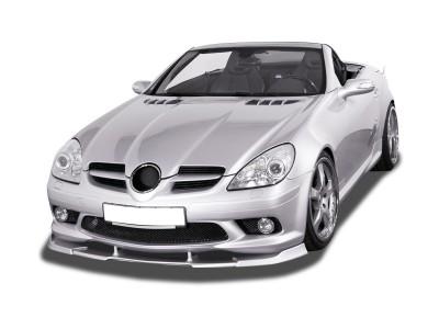 Mercedes SLK R171 VXX Front Bumper Extension