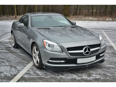 Mercedes SLK R172 Body Kit Matrix