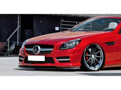 Mercedes SLK R172 Intenso Front Bumper Extension