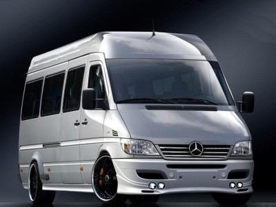 Mercedes Sprinter MK1 Bara Fata MX