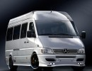 Mercedes Sprinter MK1 MX Side Skirts