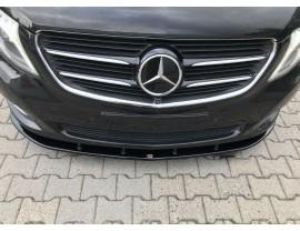 Mercedes V-Class W447 MX2 Front Bumper Extension