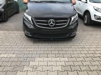 Mercedes V-Klasse W447 MX Frontansatz