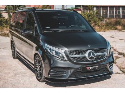 Mercedes V-Klasse W447 Matrix2 Frontansatz