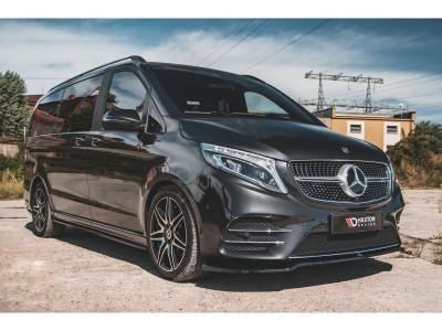 Mercedes V-Klasse W447 Matrix4 Frontansatz