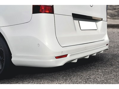 Mercedes V-Klasse W447 Saturn Heckansatz