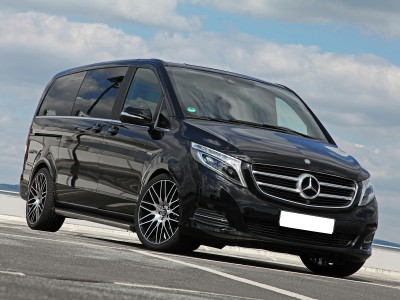 mercedes v klasse vito w447 tuning body kit bodykit. Black Bedroom Furniture Sets. Home Design Ideas