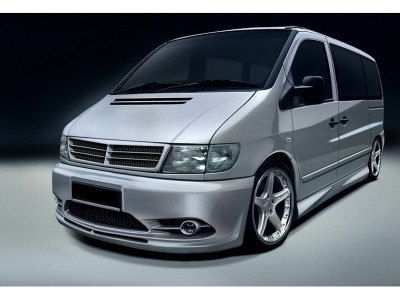 Mercedes Vito A2 Body Kit