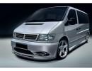 Mercedes Vito A2 Front Bumper