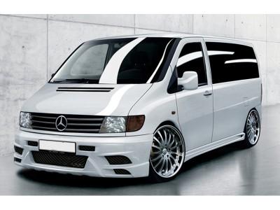 Mercedes Vito Maximus Front Bumper