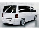 Mercedes Vito Maximus Rear Bumper
