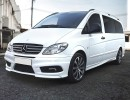 Mercedes Vito W639 Strider Body Kit