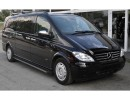 Mercedes Vito W639 Trax2 Running Boards