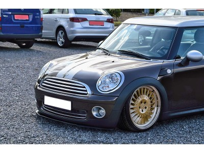 Mini Clubman 1 Intenso Front Bumper Extension