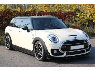 Mini Clubman 2 JCW MX Front Bumper Extension