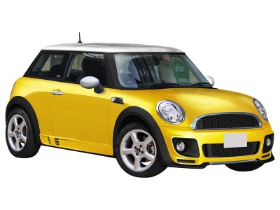 Mini Cooper 2 Body Kit Storm