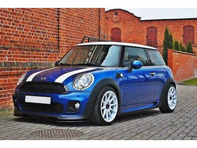 Mini Cooper 2 JCW M2 Body Kit