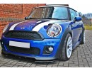 Mini Cooper 2 JCW M2 Front Bumper Extension