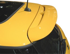Mini Cooper 2 Sport Rear Wing