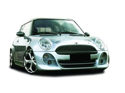 Mini Cooper Colossus Front Bumper