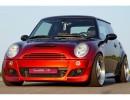 Mini Cooper Crono Front Bumper