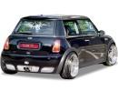 Mini Cooper Crono Rear Bumper